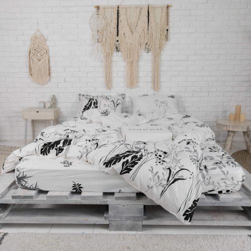Комплект постельного белья ранфорс