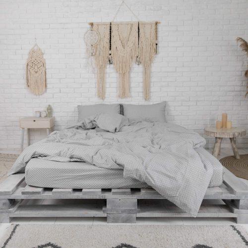 Купить постельное белье ранфорс Украина