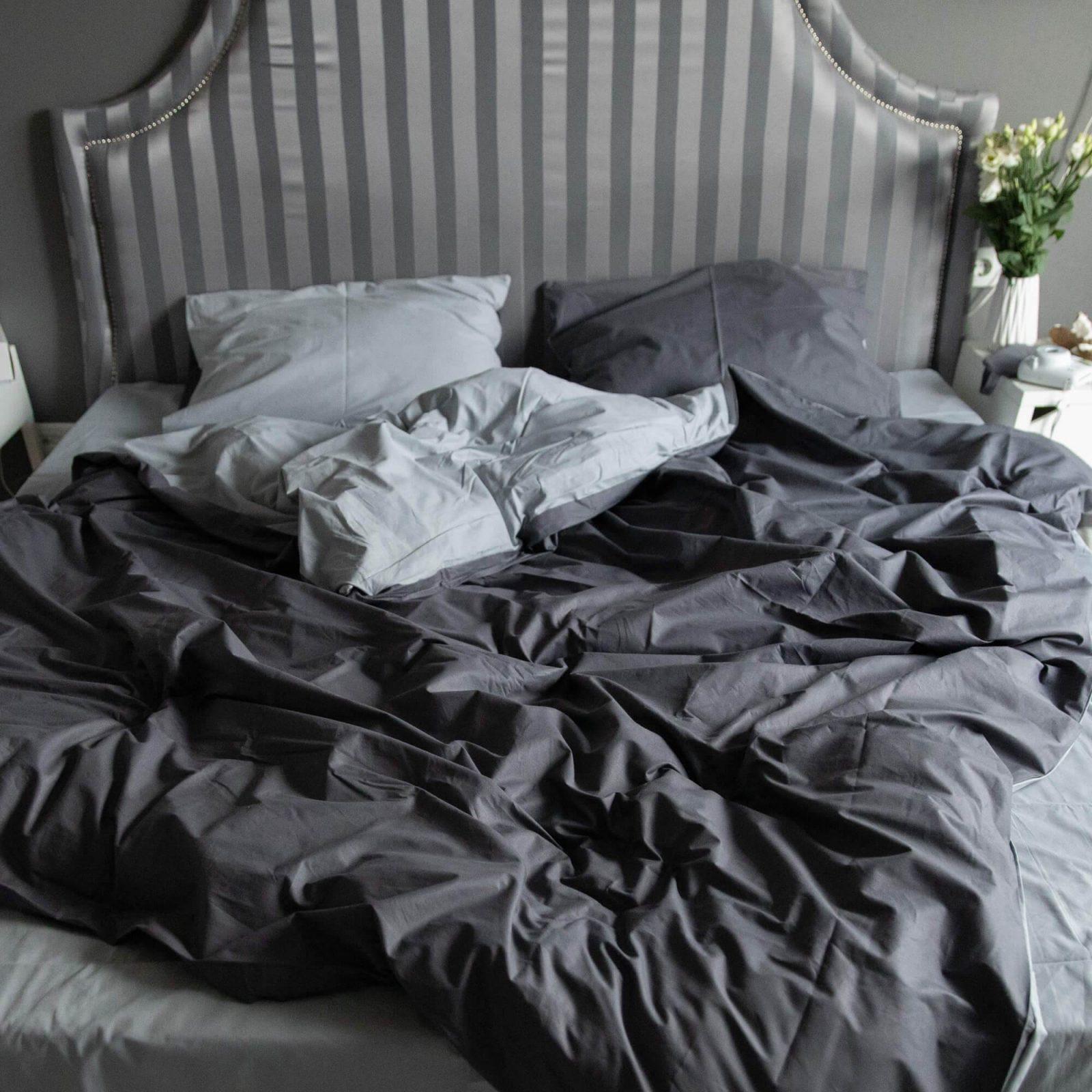 Отзывы постельное белье ранфорс